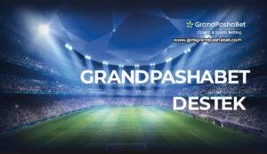 Grandpashabet Destek