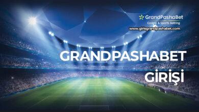 Grandpashabet Girisi
