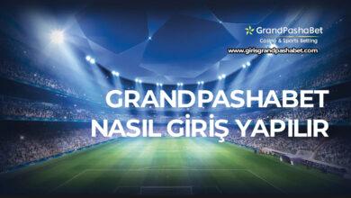 Grandpashabet Nasil Giris Yapilir