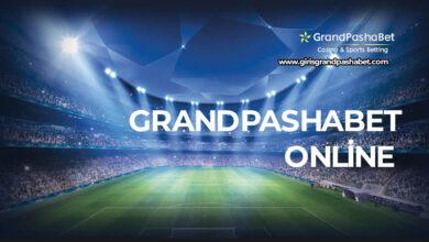 Grandpashabet Online