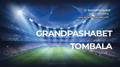Grandpashabet Tombala 1